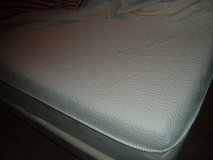 temper pidic this is the matress in Fort Leonard Wood, Missouri
