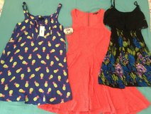 Size s & xs, new and like new in Okinawa, Japan