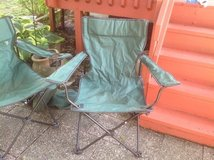 Camping chair in Naperville, Illinois