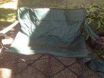 Double Camping Chair in Naperville, Illinois