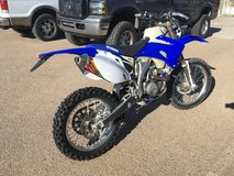 (REDUCED AGAIN) 2006 YZ478FX in Alamogordo, New Mexico