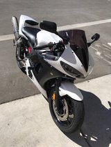 yamaha r6 2003' - $4000 firm in Camp Pendleton, California