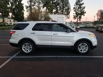 2011 Ford Explorer in San Diego, California
