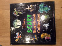 Scary Disney collection book in Okinawa, Japan