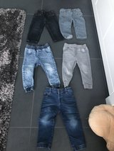 Jeans (boys) 12-18 months in Ramstein, Germany