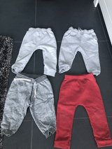 Pants size 12-18 months in Ramstein, Germany