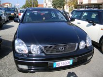 LEXUS GS 300 - GAS - AUTOMATIC - 1YR WARRANTY Cars&Cars Military Sales by Chapel gate on the ... in Vicenza, Italy