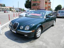 03 JAGUAR S-TYPE - GAS - AUTOMATIC - 1YR WARRANTY Cars&Cars Military Sales by Chapel gate on the... in Vicenza, Italy