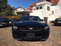 2012 Ford Mustang in Hohenfels, Germany