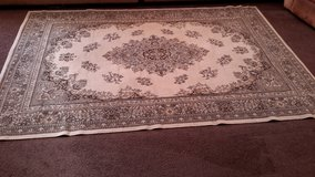 Carpet 115x79inch in Ramstein, Germany