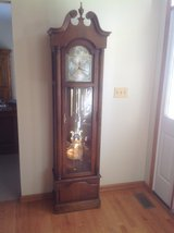 Howard Miller Grandfather Clock in Oswego, Illinois