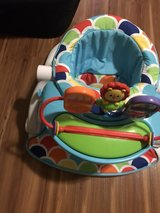 Fisher Price sit me up floor seat in Okinawa, Japan