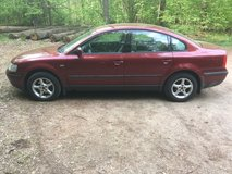 1998 VW Passat Automatic Low Miles in Baumholder, GE