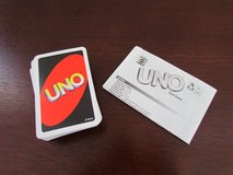 Uno (Card Game) in Algonquin, Illinois