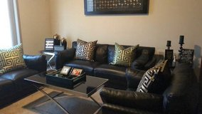 Couch, Chair and Love seat in Sugar Land, Texas