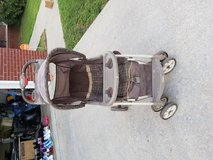 Stroller in Fort Campbell, Kentucky