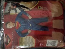 Superman costume Large 12-14 in Fort Leonard Wood, Missouri
