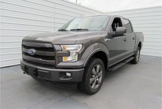 Are you PCSING to HI over $18000 discount off an F-150 in Grafenwoehr, GE