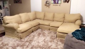sectional couch in Cleveland, Texas
