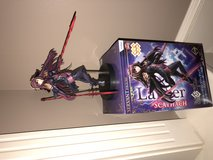 Fate Grand Order Lancer Figure in Kansas City, Missouri