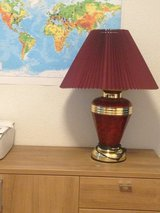 Desk Lamp in Ramstein, Germany
