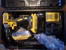 Dewalt tool set. Brand new in Warner Robins, Georgia