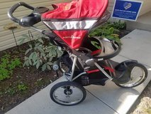 Jogging stroller in Batavia, Illinois