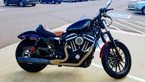 2013 Harley-Davidson Sportster Iron 883N in Lackland AFB, Texas