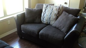 Like New Love Seat in Fort Leonard Wood, Missouri