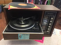 sears stereophonic record player in Alamogordo, New Mexico