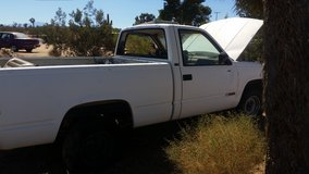 chevy 1500 in Yucca Valley, California