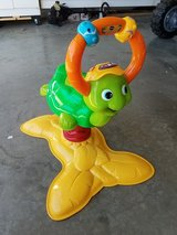 Vtech bouncing color turtle in Pleasant View, Tennessee