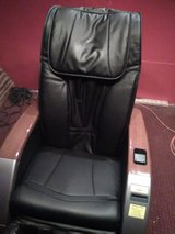 Massage Chair in Fort Hood, Texas