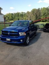 2017 Dodge Ram 1500 tradesman crew cab in Fort Knox, Kentucky