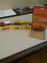 Matchbox Toys in Warner Robins, Georgia