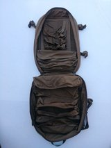 Medical Sustainment Bag with inserts in Camp Pendleton, California