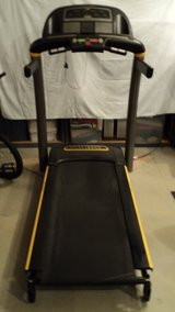 Livestrong Treadmill in Fort Leonard Wood, Missouri