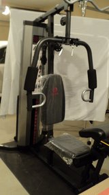 Like New Marcy Home Gym in Fort Leonard Wood, Missouri