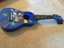 Mickey Mouse Clubhouse ~ Blue Play Guitar in Beaufort, South Carolina