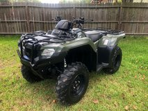 Honda ATV - 2014 Rancher in Pearland, Texas