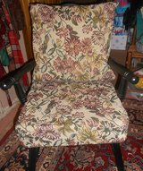 Comfy chair in Bartlett, Illinois