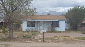 Investor Special Fixer Upper in Alamogordo w/ Seller Financing!!! in Ruidoso, New Mexico
