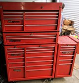 Snap on Toolbox in Fort Campbell, Kentucky