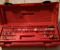Dremel Tool Box Filled - 75+ Bits in Kingwood, Texas