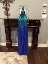 Long formal dress in Conroe, Texas