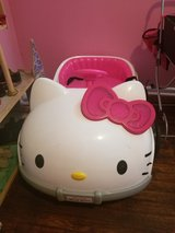 Hello kitty Car in Beaufort, South Carolina