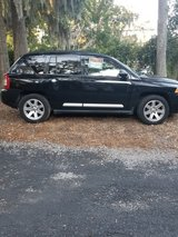 2007 jeep compass limited in Beaufort, South Carolina