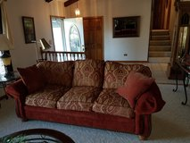 Couch in Westmont, Illinois