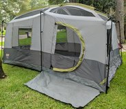 Coleman Max 8 Person Cabin Tent in Spring, Texas