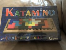 KATAMINO Wooden Puzzle Game in Warner Robins, Georgia